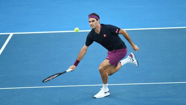 Federer ilk kez Avustralya Açıkta yer alamayacak