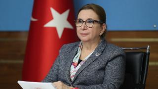 Bakan Pekcan: Türkiye-AB ilişkilerinde pozitif gündem için fırsat mevcut