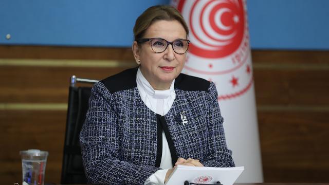 Bakan Pekcan: Serbest bölgelere 2,5 milyar doları aşkın yatırım yapıldı