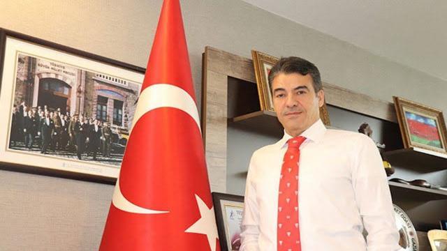 Hokey Federasyonu Başkanı Sadık Karakan: Pandemi sürecini iyi bir şekilde değerlendirdik