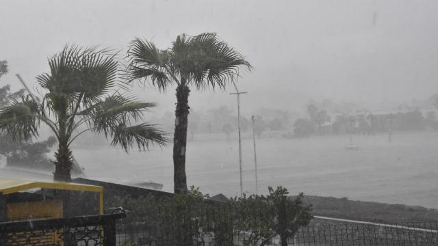 Türkiyenin kuzey ve iç kesimlerinde yarın yağışlar etkili olacak