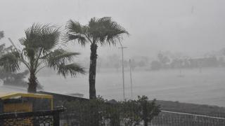 Meteoroloji'den kuvvetli sağanak uyarısı