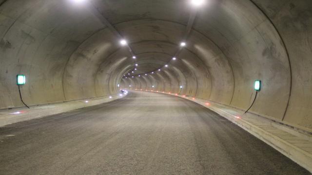 70 yıllık hayal gerçek oluyor: Bittiğinde yol 9,5 kilometre kısalacak