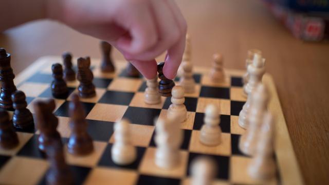 Türkiye Satranç Dostluk Maçında birinci oldu