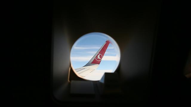 THY, Avrupada en çok uçan ikinci havayolu oldu