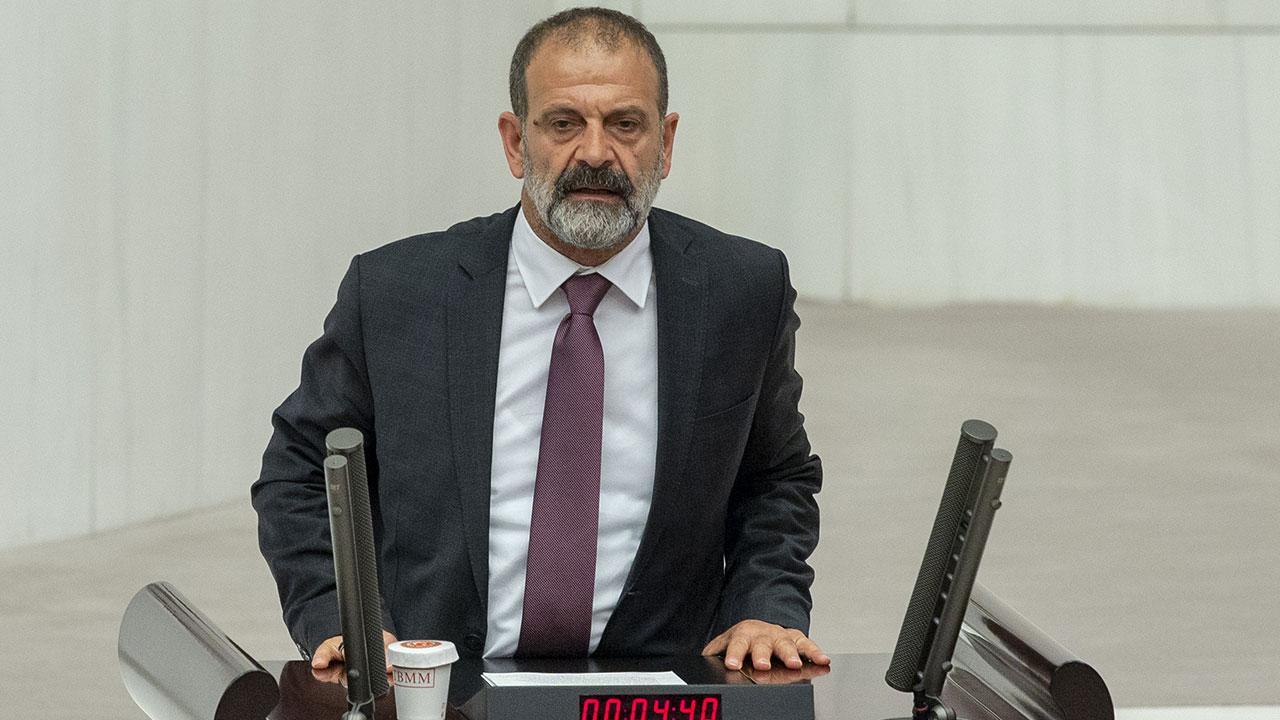 Milletvekili Tuma Çelik için beraat kararı