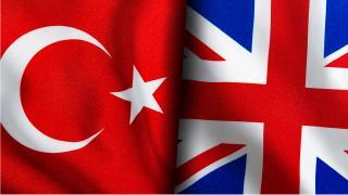 Türkiye ve İngiltere'den savunma sanayiinde iş birliği vurgusu