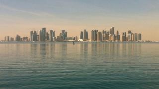 Türk ismi Katar'da bir marka