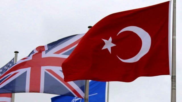 Ankara ve Londra müttefiklik dozunu artırabilir