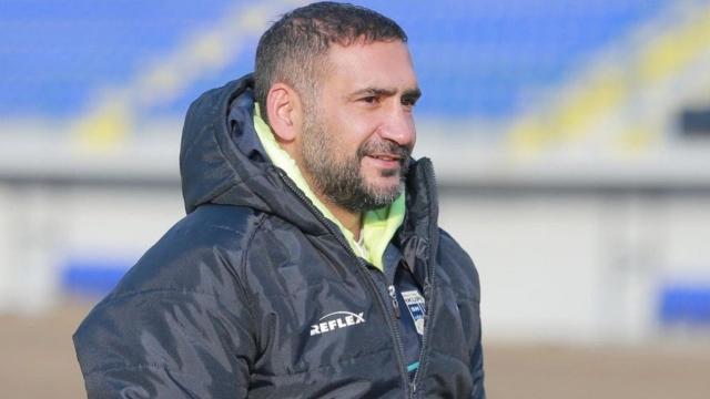 Teknik direktör Ümit Karan Menemenspor ile anlaştı