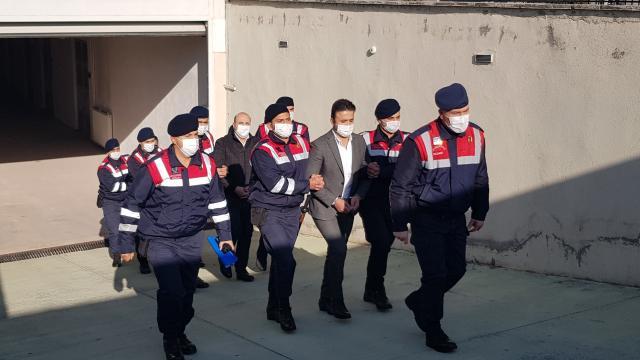Erzincandaki uyuşturucu davasında karar çıktı: 4 kişi tutuklandı
