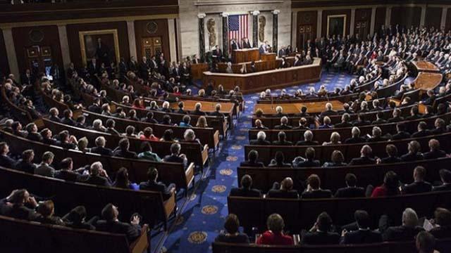 ABD Senatosu 1,2 trilyon dolarlık altyapı paketinin görüşmelerinin yolunu açtı