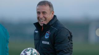 Abdullah Avcı Trabzonspor'u toparladı