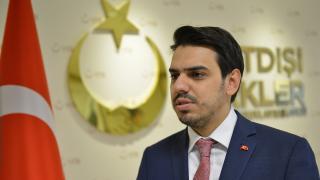 """""""Kıbrıslı Türklerin mücadelesinin dünyada tanınması için YTB katkılarını sürdürecek"""""""
