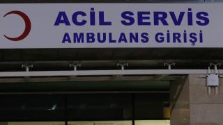 Bolu'da karbonmonoksit gazından 5 kişi zehirlendi