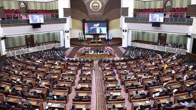 Afganlar arası müzakereler 5 Ocakta tekrar başlayacak