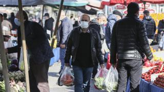 Tokat'ta pazar yerlerinde HES kodu zorunluluğu getirildi