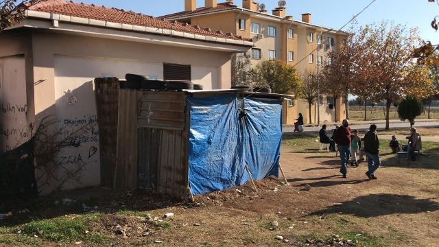 Barakada kumar oynayan 9 kişiye 38 bin lira ceza