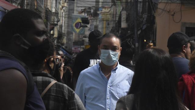 Latin Amerika ülkelerinde can kayıpları artıyor