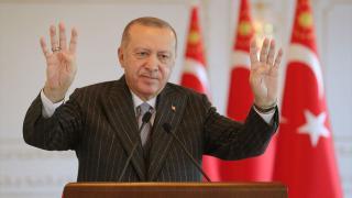 Cumhurbaşkanı Erdoğan bugünkü mesaisini paylaştı
