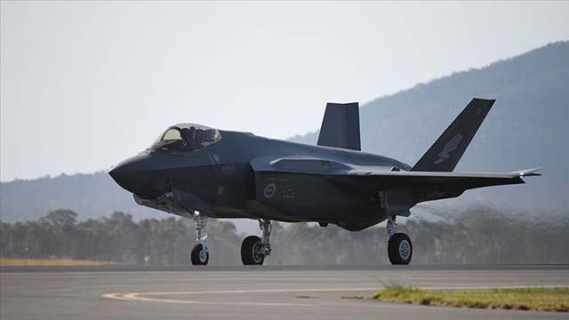Türkiye F-35 programındaki haklarını arayacak