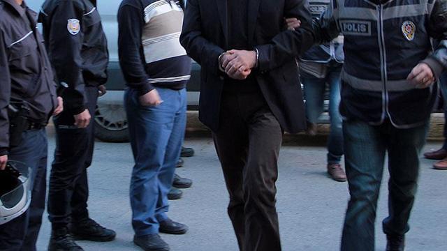 Antalyada FETÖ operasyonları: 41 gözaltı