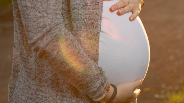 Hamilelikte yeni umut kök hücre tedavisi
