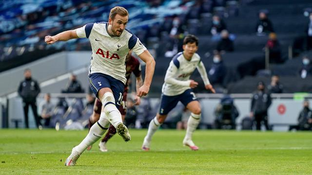 Tottenham Harry Kanei bırakmak istemiyor