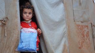 BM İdlib'e 63 tır insani yardım gönderdi