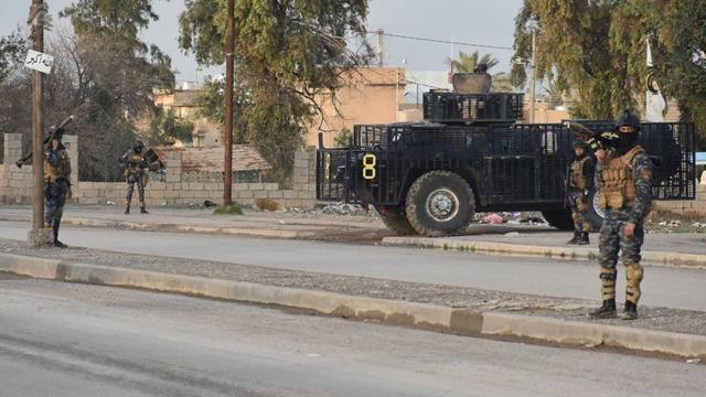 Irakta DEAŞ taziye çadırına saldırdı: 7 ölü, 17 yaralı