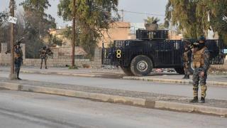Irak'ta DEAŞ taziye çadırına saldırdı: 7 ölü, 17 yaralı