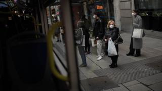 İspanya'da COVID-19'dan 131 kişi daha öldü