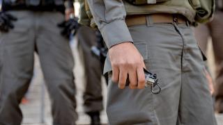 İsrail askerleri 72 yaşındaki Filistinliyi yaraladı