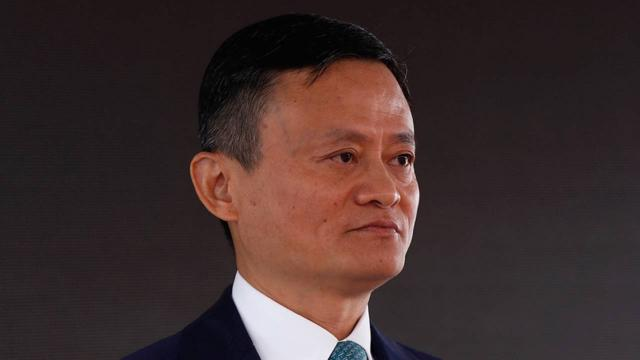 Çinli milyarder Jack Ma şüpheli biçimde ortadan kayboldu