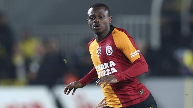 Galatasaray Seriden vazgeçmiyor