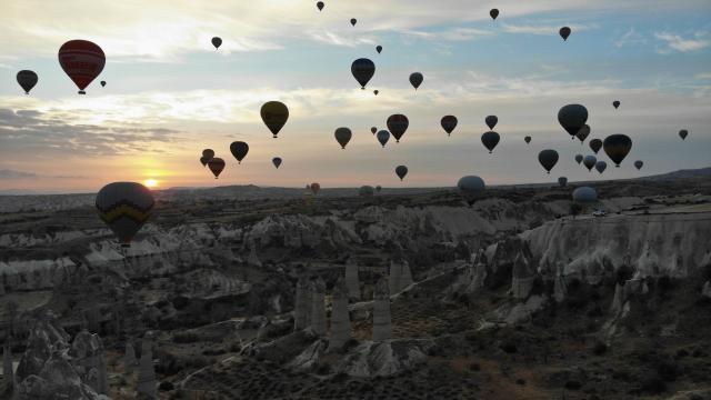Türkiyenin ilk Yataklı Lüks Tren Turu başlıyor