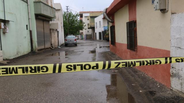 Adıyamanda 41 ev karantinaya alındı