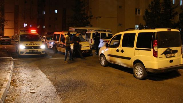 Kayseride polisten kaçan sürücü kovalamaca sonucu yakalandı