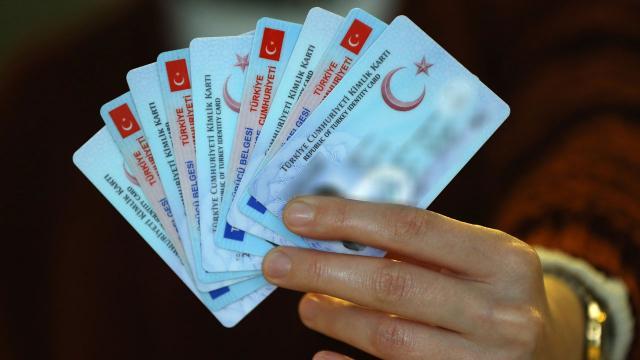 Azerbaycana kimlikle seyahat 1 Nisanda başlıyor