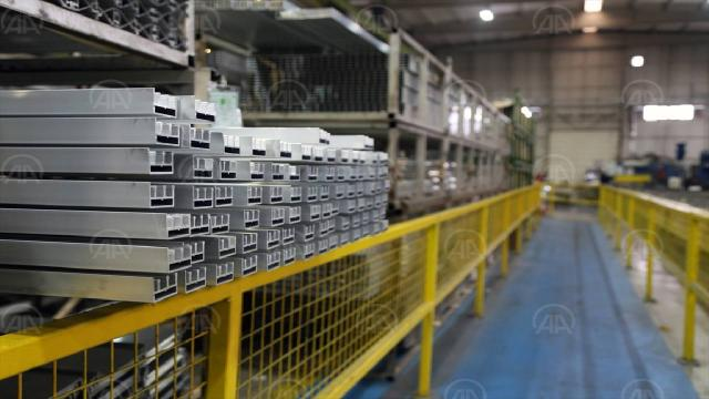 Alüminyum firmasından elektrikli araçlara yüksek magnezyumlu alaşımlar