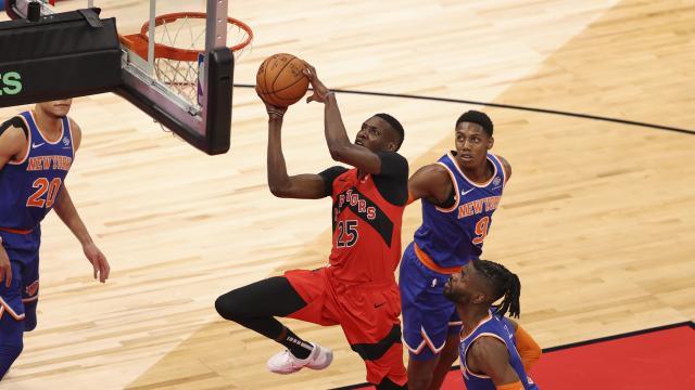 NBAde gecenin toplu sonuçları