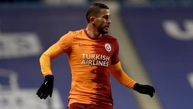 Galatasaraylı Omar görme yetisini kaybedebilir