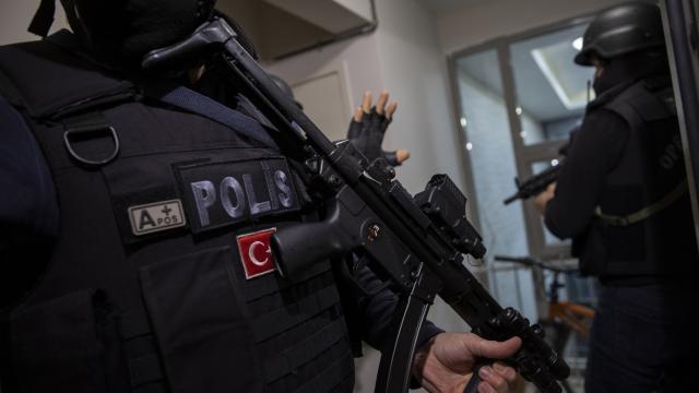 Terör örgütü DEAŞa ağır darbe vuruldu
