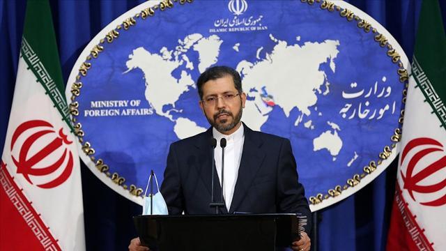 Afgan hükümeti ile barış görüşmelerini sürdüren Taliban heyeti İranda