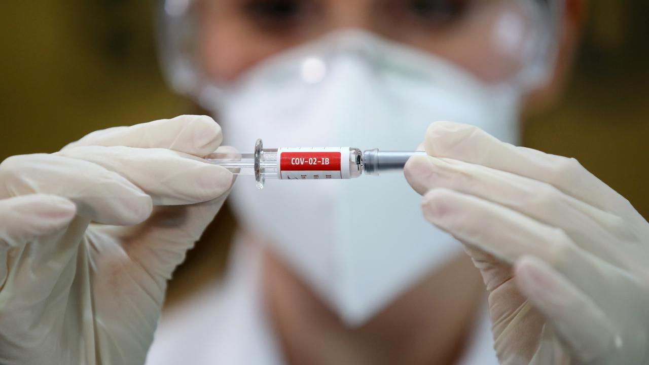 Çin aşısının Faz-3 sonucu açıklandı: Yüzde 83,5 etkili
