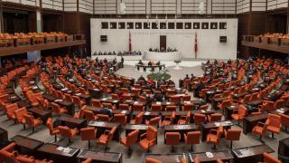 Meclis'te yoğun gündem