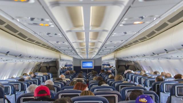 Tayland uçaklarda verilen ikram ve dergileri yasakladı