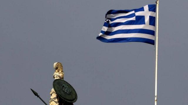 Yunanistanda Hükümet Sözcüsü görevinden istifa etti