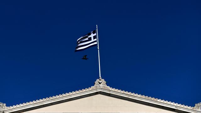Yunanistan kabinesinde revizyona gidildi