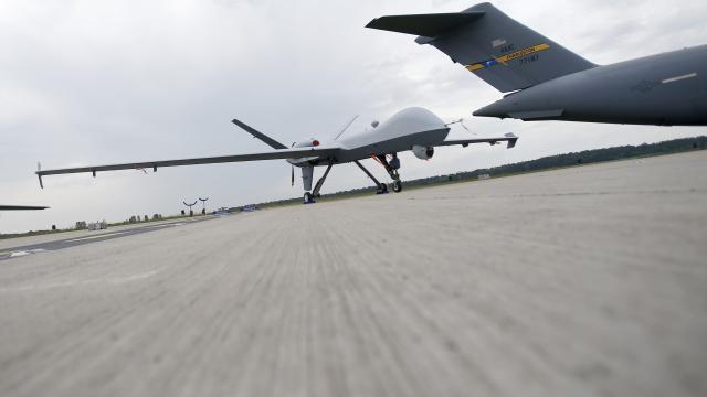ABD, Romanyaya MQ-9 İHAlarını konuşlandıracak